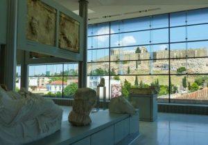 acropolis athens tour