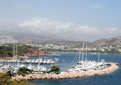 Athens Riviera and Cape Sounion tour