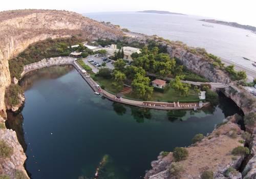 Athens city and Athenian riviera tour