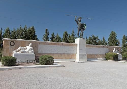 Delphi Thermopylae tour