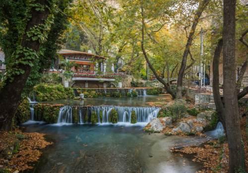 Delphi, Levadeia, Hosios Loukas Monastery, Chaeronea and Thermopylae tour