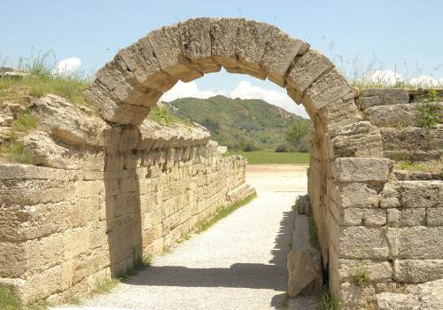 Argolida, Sparti, Mystras, Monevasia, Ancient Messene, Olympia, Delphi, Meteora and Thermopylae tour