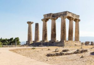 athens corinth tour