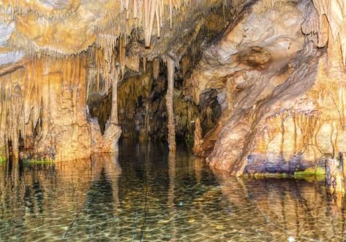 Argolis, Sparta, Mystras, Diros Caves and Olympia tour