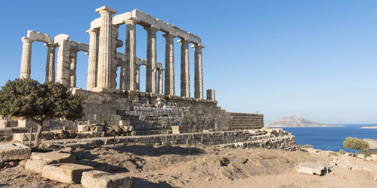 Athens Riviera and Cape Sounion